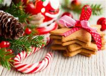 Как вернуть себе дух Рождества?