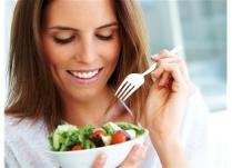 Польза летнего питания