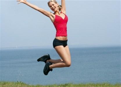 Начните с подошвы, или 5 шагов навстречу здоровью