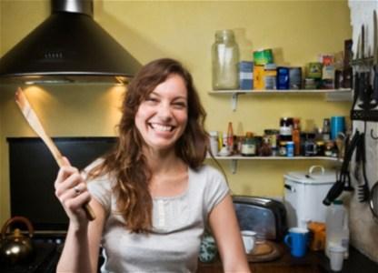 Как готовить без проблем? Советы для ленивых