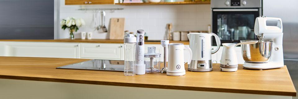 Кухонные электроприборы
