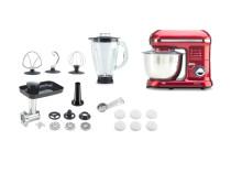 Кухонный робот-комбайн Pro Christmas Delimano