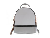 Многоцветный рюкзак с молниями Oh La La