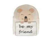 Детский рюкзак «Медвежонок» Oh La La