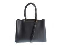 Черная сумка, офисный стиль Oh La La
