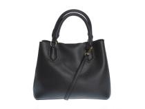 Черная классическая сумка Oh La La