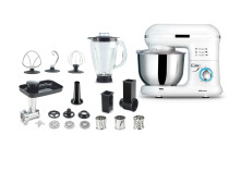 Кухонный робот-комбайн Pro Delimano