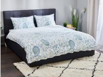 Комплект постельного белья Paisley + Анатомическая подушка Aloe Vera Dormeo