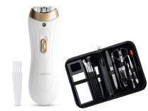 Прибор для удаления волос Tweeze Premium Wellneo