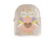 Детский рюкзак «Сова» Oh La La