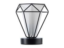 Сенсорная лампа Black Diamond Dormeo