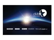 Карта Лояльности Club5* Exclusive