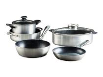 Набор кухонной посуды Adriano's Ultimate