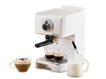 Кофемашина Espresso Deluxe Delimano
