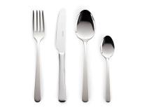 Набор столовых приборов Gourmet 24 шт. Delimano