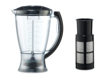 Чаша для смешивания с фильтром для кухонного комбайна 7в1 Delimano