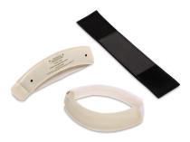 Набор из 2 магнитных лент для коленного сустава + ПОДАРОК 1 лента для запястья Dr. Levine's