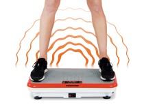 Vibroshaper Виброплатформа для похудения - в Кредит под 0% Комиссии Gymbit