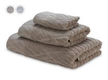 Набор полотенец Luxury (3 шт.) Dormeo