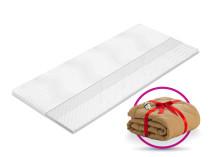 Топпер с 3 зонами комфорта Silver Plus + ПОДАРОК: Одеяло с подогревом Dormeo