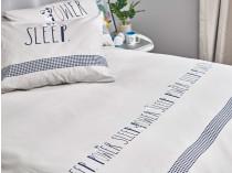 Комплект постельного белья Meo Dormeo