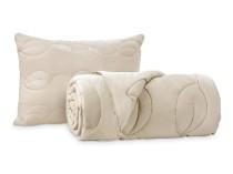 Natura Набор из одеяла + 2 подушки Dormeo