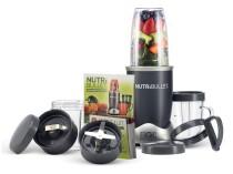 Экстрактор питательных веществ NutriBullet 12 частей Delimano