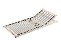 Silver Flex Реечное основание для кровати Dormeo