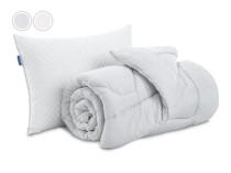 Набор из одеяла и подушки Sleep&Inspire Dormeo
