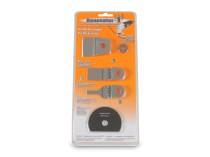 Renovator Набор насадок для ручного инструмента Universal Pack Top Shop