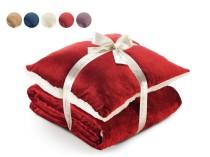Warm Hug Набор из одеяла и подушки Dormeo