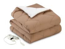 Одеяло с подогревом Warm Hug Dormeo