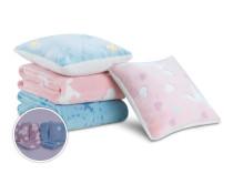 Детский набор из покрывала и подушки Warm Hug 2020 Dormeo