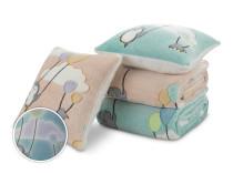 Детский набор из покрывала и подушки Warm Hug 2021 Dormeo