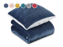 Набор из покрывала и подушки Warm Hug 2021 Dormeo
