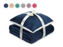 Warm Hug Новый Набор из покрывала и подушки Dormeo