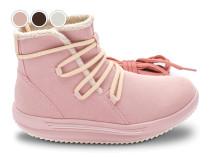 Полусапоги на шнуровке Comfort Walkmaxx