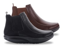 Comfort Style Полусапоги мужские 2.0 Walkmaxx