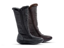 Comfort Высокие женские сапоги Walkmaxx