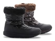 Comfort Зимние низкие женские сапоги 3.0 Walkmaxx