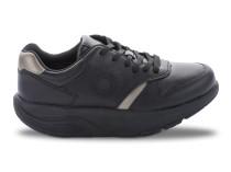Кроссовки кожаные Fit Walkmaxx
