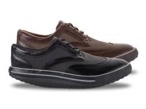 Pure Мужские туфли оксфорды 4.0 Walkmaxx