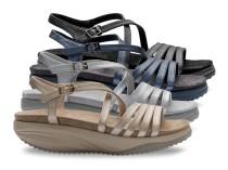 Женские сандалии Pure Elegant Walkmaxx