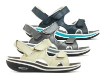 Женские сандалии Walkmaxx
