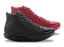 Comfort Женские ботинки на молнии Wedge 3.0 Walkmaxx