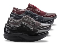 Pure Женские туфли оксфорды 3.0 Walkmaxx