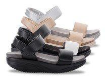 Pure Женские сандалии Walkmaxx