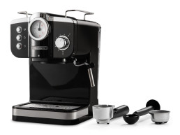 Кофемашина Espresso Deluxe Noir Delimano