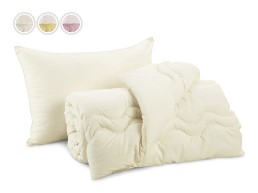 Набор из одеяла и подушки Good Morning/Night Dormeo