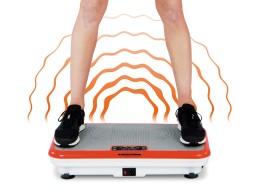 Vibroshaper Виброплатформа для похудения - в Рассрочку под 0% Комиссии Gymbit